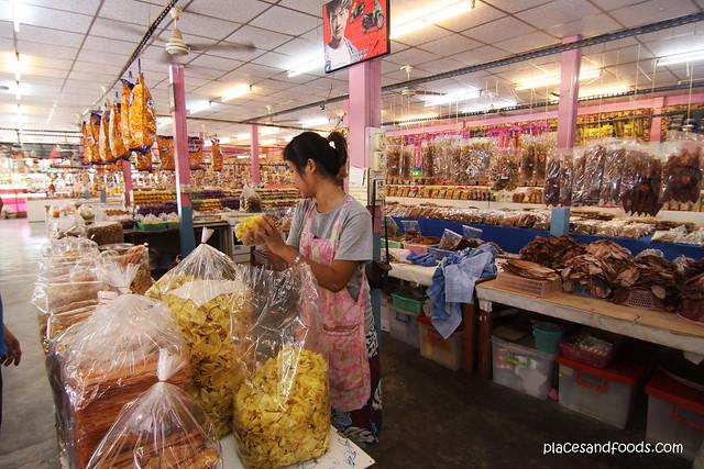 Ban Phe Rayong Food Market