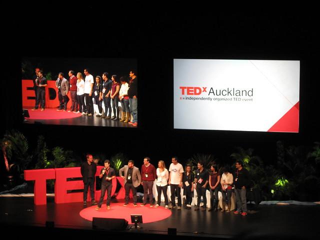 TEDx Auckland 2013 2013-08-03 082