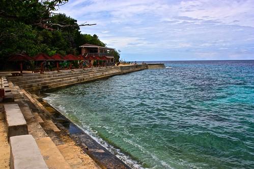 Salagdoong Beach Resort