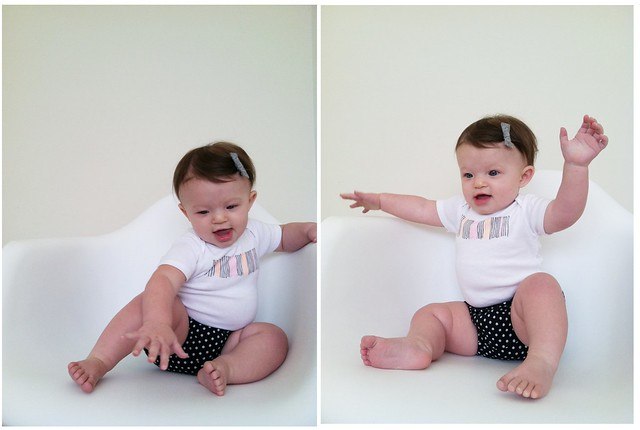 Wren Winter: 9 Months