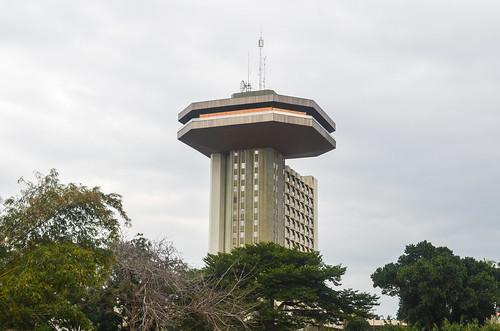 Hotel Président, Yamoussoukro