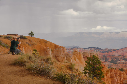 Capturing Bryce Canyon