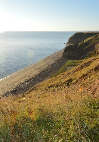 Easington Colliery, Durham Coastal Walk