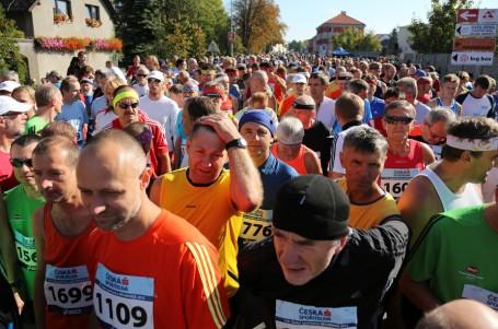 Běchovice letos dvoutisícové, neúčast Kocourka favorizuje Homoláče