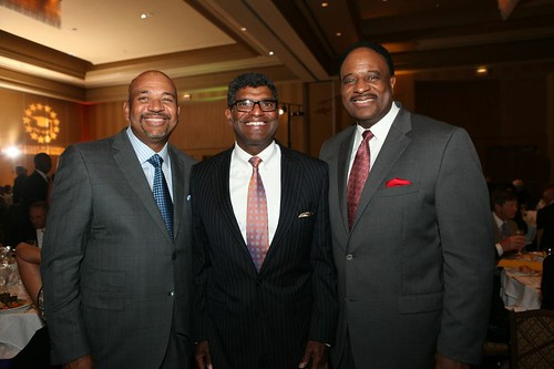Gibbs Roast/Wilbon-Brown Benefit for DC-CAP at Lansdowne