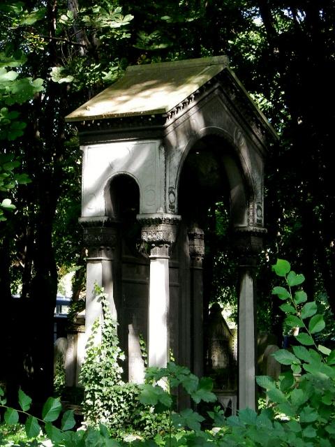 Jüdischer Friedhof Berlin_2013_5