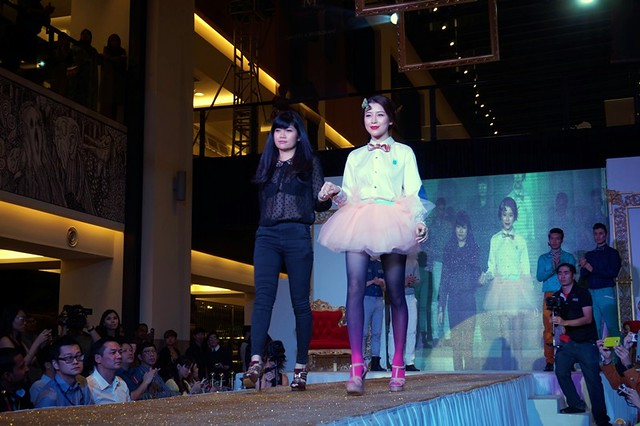 New Elegantology collection launch - menswear - publika