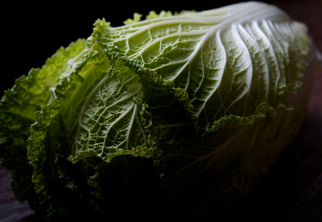 Braised Cabbage on Food52