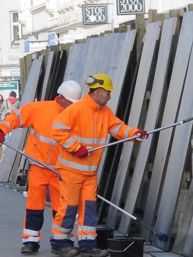 Men At Work - Risager
