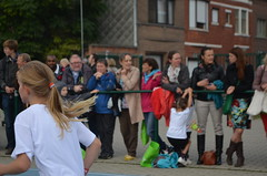Pierkesloop 4e ljr meisjes