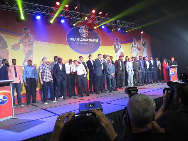 NBA-Global-Games-Sofitel-Pacers-Rockets-Full-team-group-picture