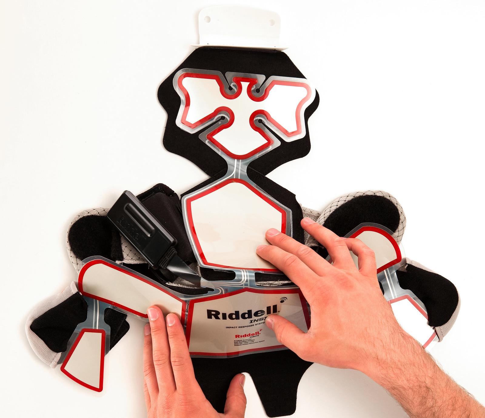 The Latest Development in Football Helmet Technology | Uni Watch
