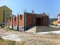 7. Biserica Petru si Pavel, Cetatea-Fetei, Floresti e