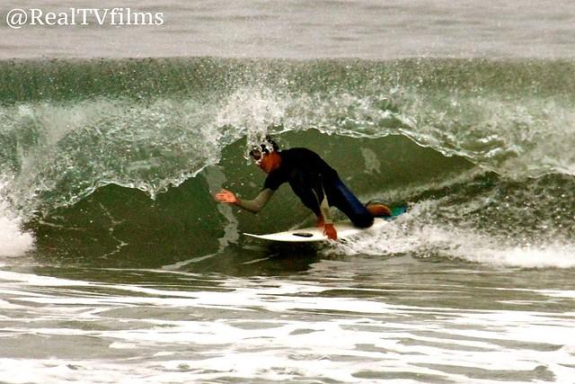 Drake Vasquez, Hermosa Beach Surf Classic, El Segundo Surf Team