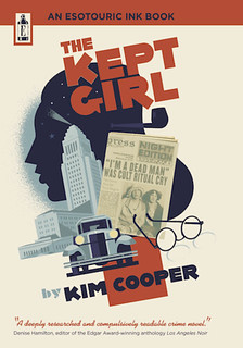 The Kept Girl Book Cover
