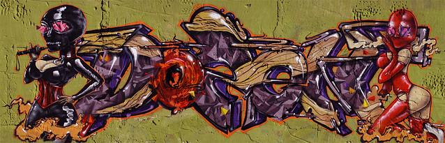 dozengraffitibdsm