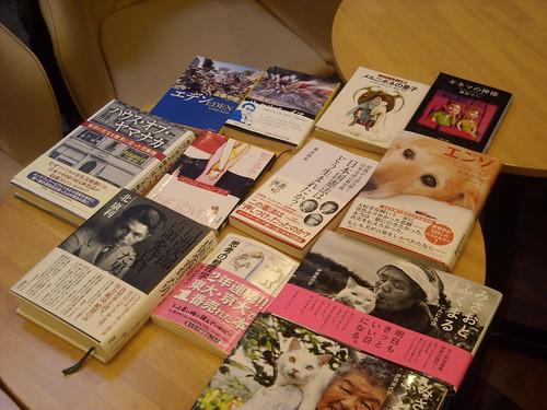 東京朝活読書会2013年11月11日