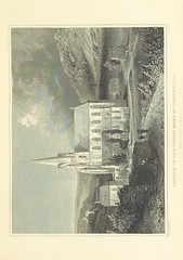 """British Library digitised image from page 247 of """"Tombleson's Views of the Rhine. Edited by W. G. Fearnside [With plates.]"""""""
