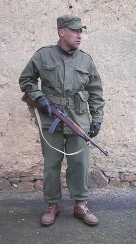 US ARMY, tenue hiver 11055750543_99f93d720e