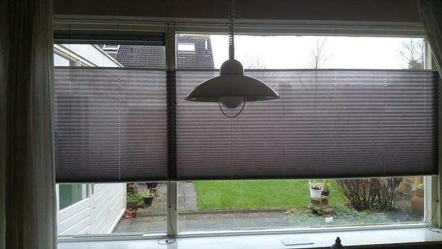 Voor Sinizon is geen raam te moeilijk  Voor elk soort raam en voor elke vorm weten wij wel een