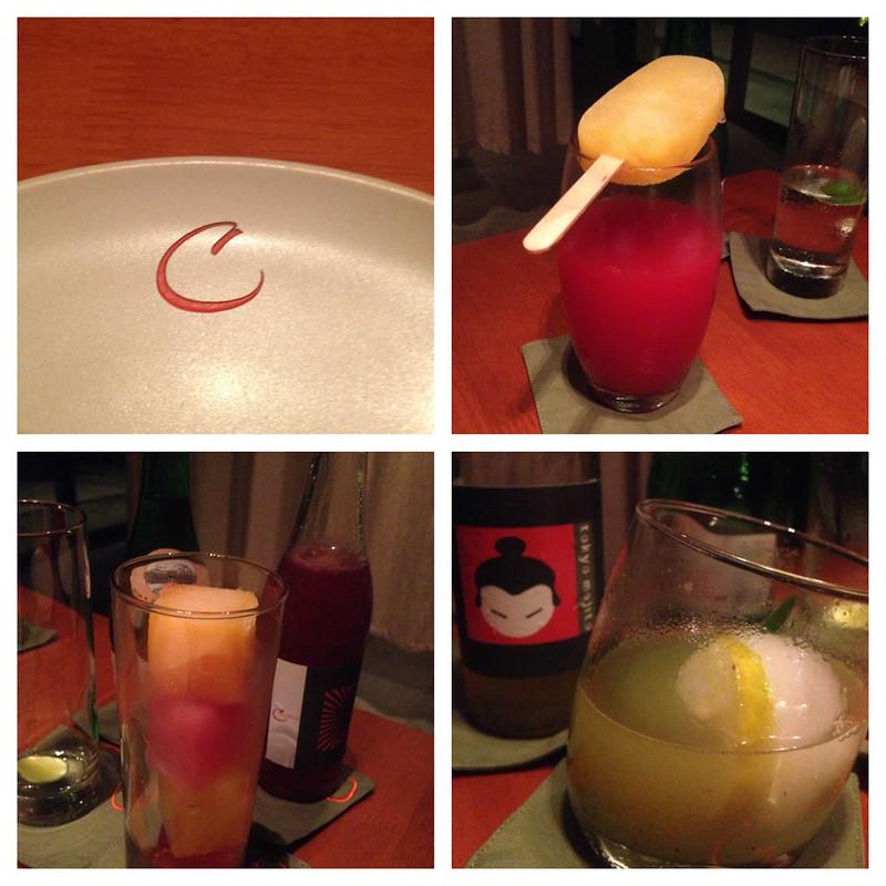 Cuca - drinken