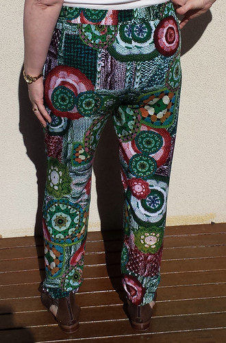 StyleARC Lola pant