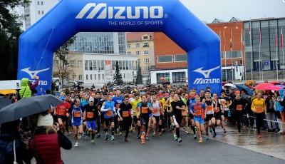 Mizuno Running Cup oslaví deset let a zamíří na Slovensko