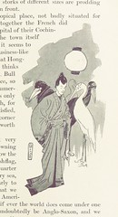 """British Library digitised image from page 291 of """"A Ramble round the Globe ... With ... illustrations [including a portrait], etc"""""""