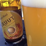 ベルギービール大好き! フルート ブロンド/グル―ト ブロンド Gruut Blonde