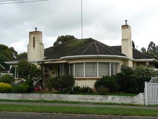 House, Hamilton