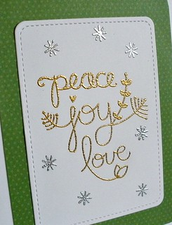 peace joy love 3 closeup