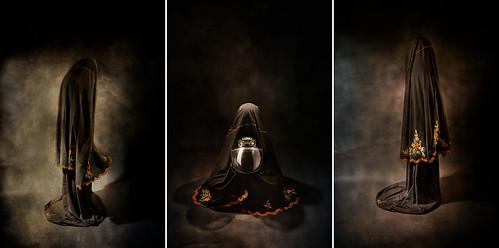 Noor Iskandar - I will only let the wind hit my face