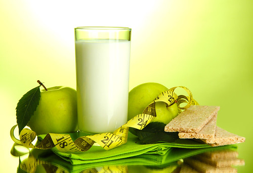 Using of Healthy Drinks to Loose Weight