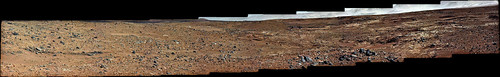 Curiosity MastCam left sol 506