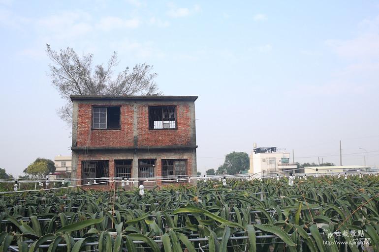 台南私藏景點--柳營吳晉淮故居,下營武承恩公園 (2)