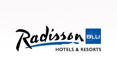 访问雷迪森布鲁度假酒店专属页面