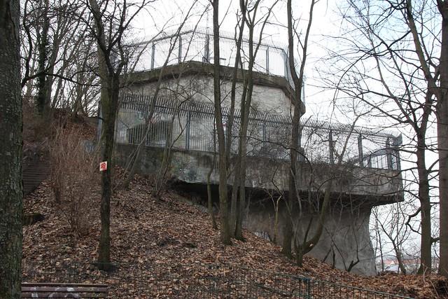 187 - Volkspark Humboldthain