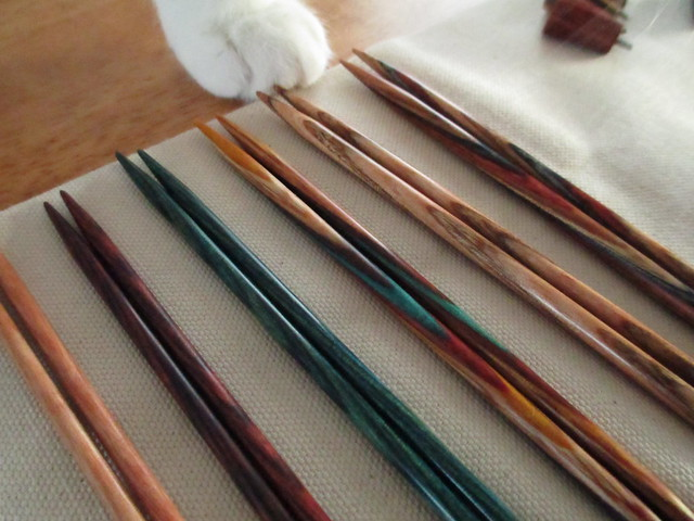 Dyak Craft Needles