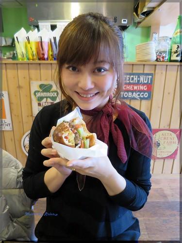 Photo:2014-01-18_ハンバーガーログブック_【大阪】【阿波座】Burgerlion 2回めの訪問でシグネチャーモデルをぱくつきました!-09 By:logtaka