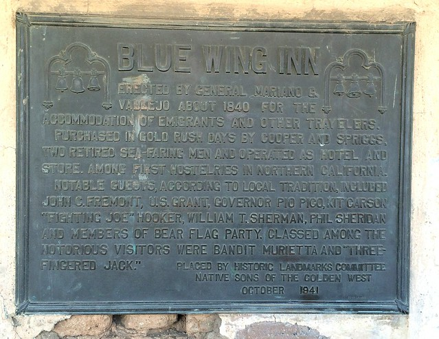 California Historical Landmark #17