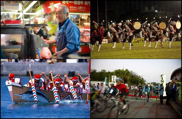 okinawa people
