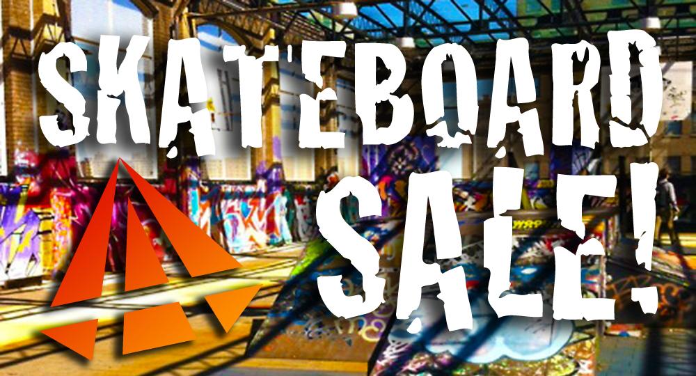 Ace of Dymondz Skateboard Sale