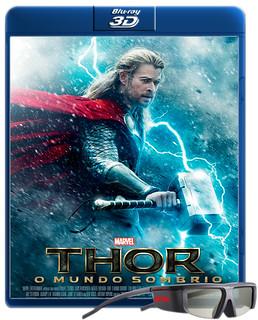 Thor 2 O mundo sombrio