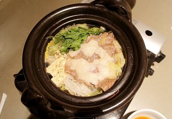 橫手溫泉旅館美食20