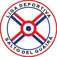 Escudo Liga Deportiva Salto del Guairá