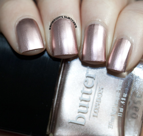 Butter London Goss