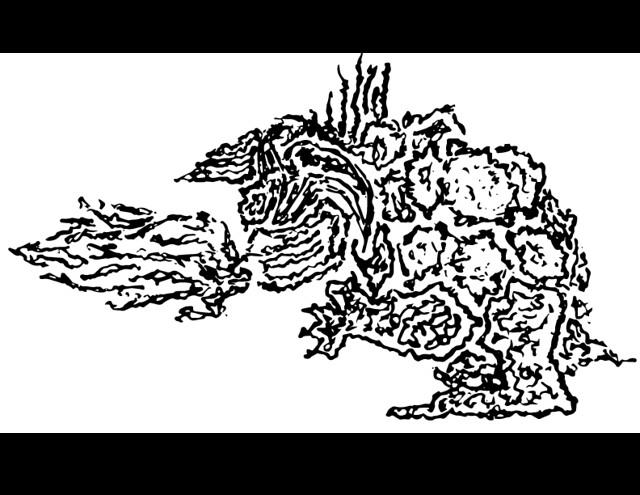 Bowser-Doodle