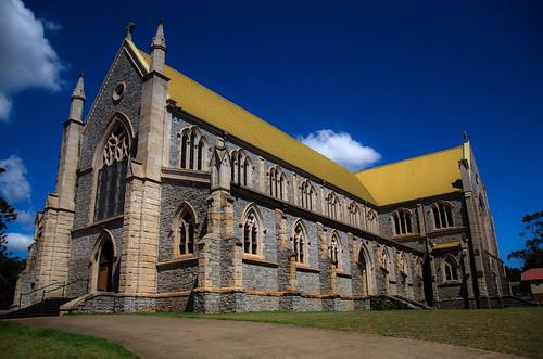 St. Pats church #2.