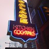 Great neon sign