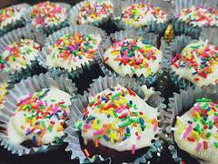Red Velvet Cupcake Surprise
